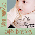 Organic Baby Gifts: Directory of Best Eco-Friendly Product for Your Baby